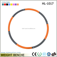 Product Manufacturer Magnetic Hula Hoop