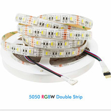 CART CE RoHS SMD5050 underwater waterproof LED strip light plastic cover multicolor LED light strip