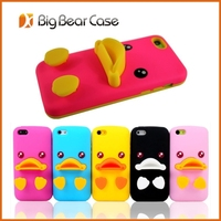 Best selling for iphone 5c case silicone