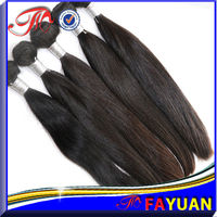 New style hot selling Wholesale Silk Strand Hair Extensions
