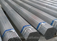 2016 GI pipe/gi pipe price list/gi pipe specification