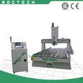 4Axis CNC Milling Machine RC1745RH