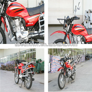 CE 150cc professional manufactures cheap motorcycles (ZF150GY-A)