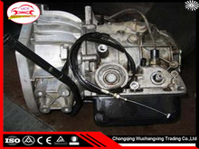 Chery fengyun2/a5/qiyun3/e3/ Automatic Transmission assembly gearbox