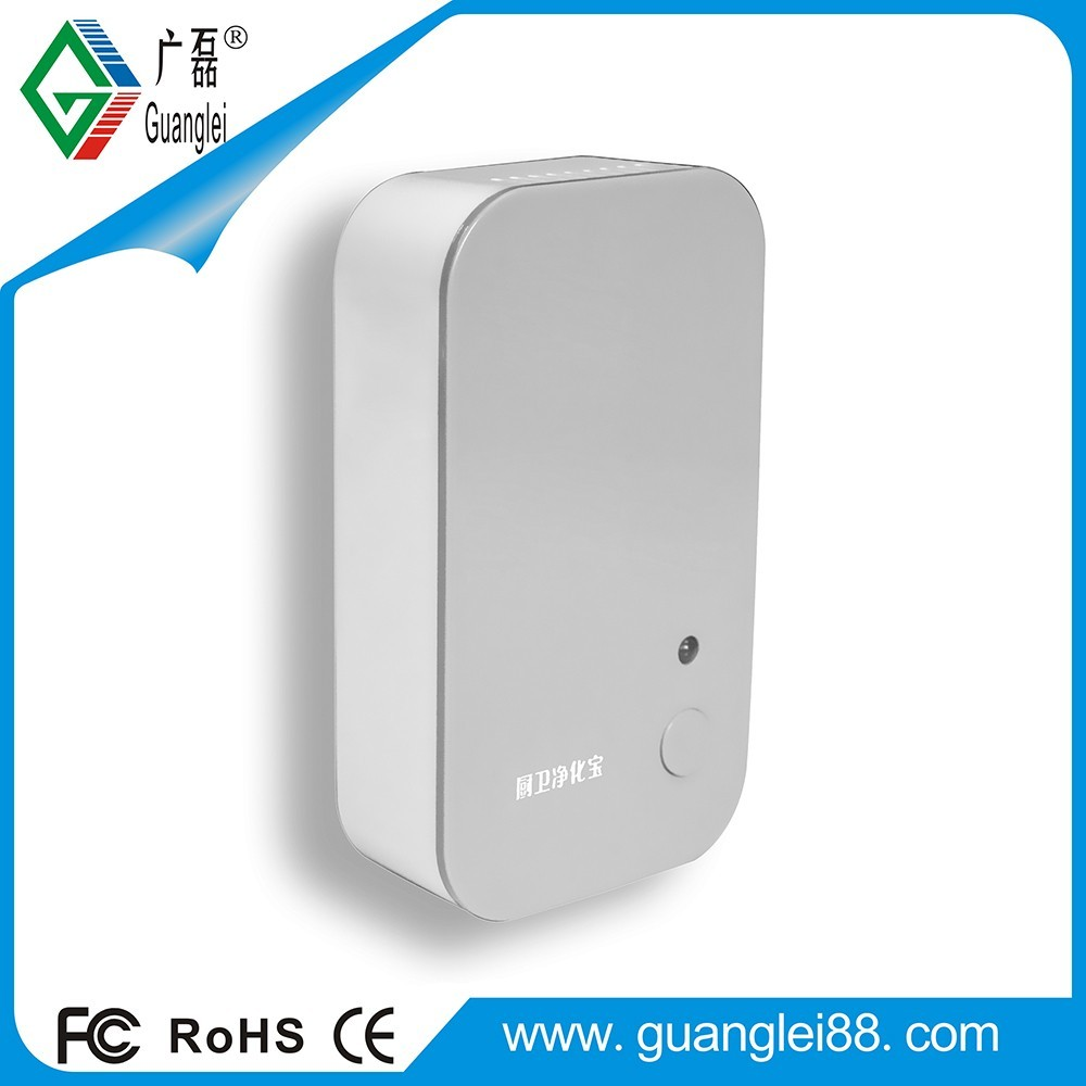 OEM mini air purifier GL 132 with ozone and factory price