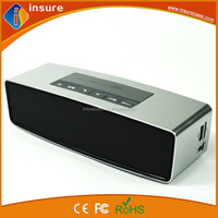 2016 Newest design mi bluetooth speaker new BT-2