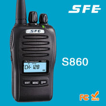 SFE S860 Handheld Mini amateur radio Transceiver