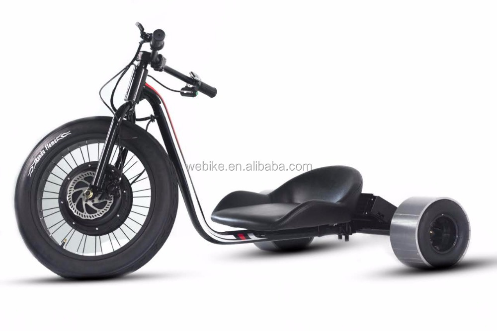 1500w High Speed Electric Drift Trike Made In China
