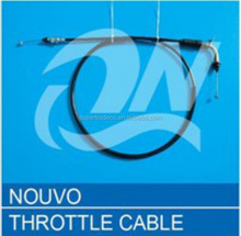 THROTTLE CABLE NOUVO