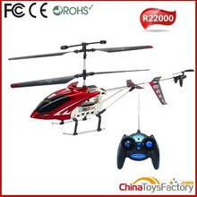 R22000 3CH RC Helicopter Price Wireless Contriol RC Helicopter Toy For Age 14+