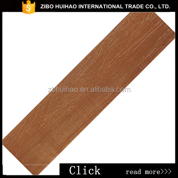 30% off 150x600mm rustic wooden balcony floor 3d ceramic tiles