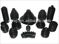 NBR,neoprene,EPDM rubber steering rack boot