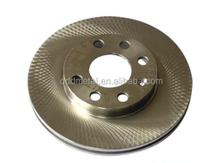 EMARK Cets and CE Cets brake disc, car brake rotor with 3000types