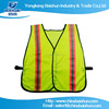 Security Protection Reflective Mesh Safety Vest