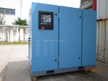 50HP 37KW 8/10/13 bar Model FC-50 sand blasting screw compressor.