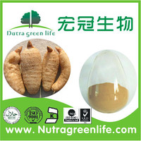 100% Natural Polygonum Multiflorum Root Extract/Fo-ti Root Extract Powder/Fo-ti Extract