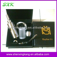 Quality assurance rebuildable kayfun 3.1/kayfun lite plus patriot atomizer on sale