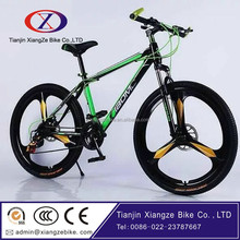 three knife wheel off-road mountain bike 27 speed disc brake/mountain bicycle for sale