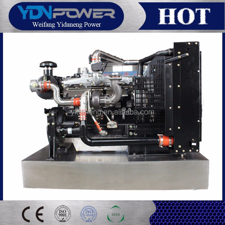 Yidaneng high quality electric wooden gas engines wholesale