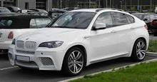 2011 BMW X6 E71 xDrive30d MY12 Steptronic