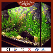 High gloss transparent Acrylic Sheet with customized size for aquarium by Chinese supplier