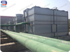Cooling Tower 150 m3 Cclosed Water Cooling Tower