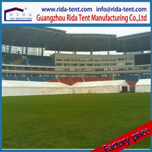 2012 new design 8m legs big Tents For Exhibition Events