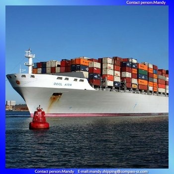 Sea shipping, Sea freight, Freight Agent