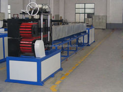 FRP pultrusion machine two component polyurethane resin