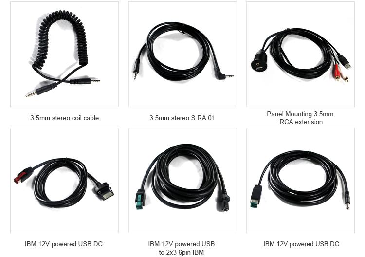 rs232 rs485 cable db9 to rj45 cable 2m symbol ls2208 cable