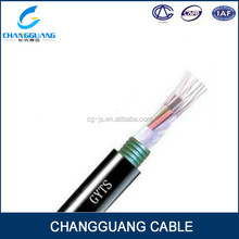 GYTS PSP Armored cable 48 core fiber optic cable shopping