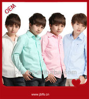 new arrive 2012 style shirts for kids,child shirts