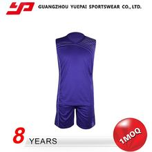 Newest Hot Selling Comfortable Olympic Basketball Jerseys