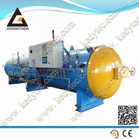 High Pressure Electric Heating Used Tire Repair Equipment