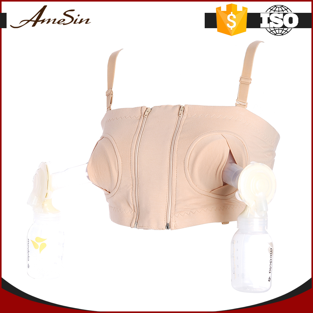 AMESIN china wholesale high quality triumph maternity bra 12dd