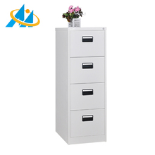 Hot sale cheap price simple design filing cabinet 4 drawer