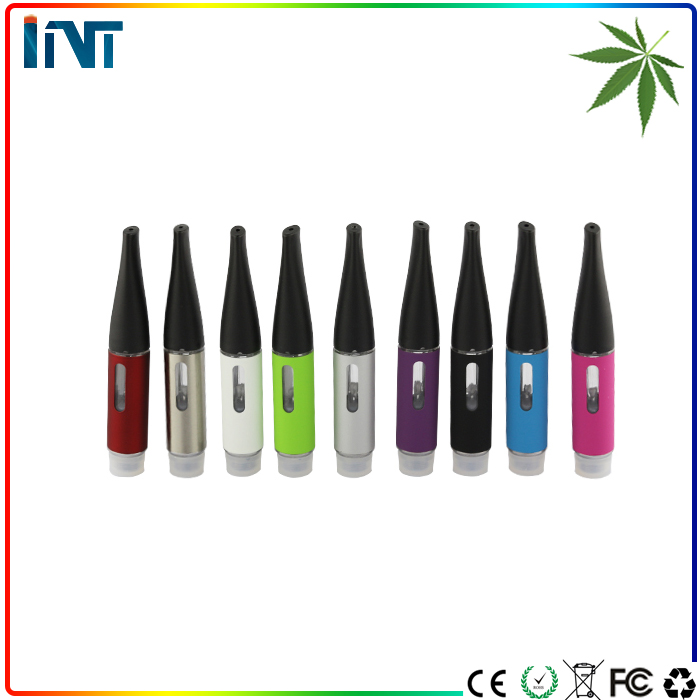 disposable cartomizer for cbd oil with multiple color choice clear co2 cartridge vapen pen