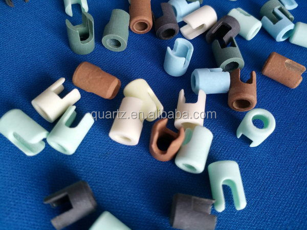 Best quality classical abrasion resistant alumina ceramic tube