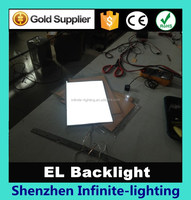 2015 hot-selling electroluminescent paper led light/el electroluminescent paper