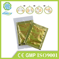 Wood vinegar detox foot patch with CE,GMP,FDA, ISO and BV
