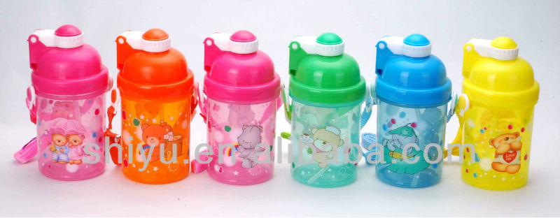 hot promotional water bottle