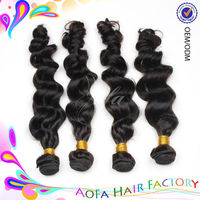 Top quality cheap 100% unprocessed 7A body wave pictures of natural hair extensions