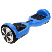 2016 8 inch self balancing electric scooter bluetooth with LG battery Ancheer US plug AM002555