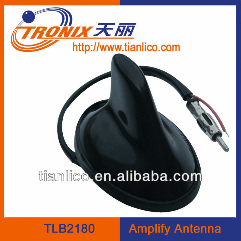 Car antenna Electronic with PCB amplifier (Professional manufacturer)
