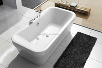 Special Design Seamless-joint New Acrylic Bathtub WD6708