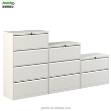 New Design office furniture metal steel filing storage 6 Drawer file Cabinet