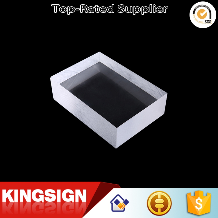 Wholesale Cheap special led flat light guide plastic sheet