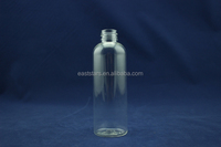China 350ml pet plastic bottle with flip top