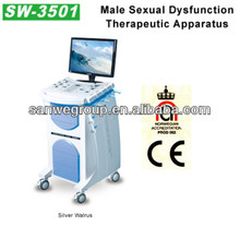 SW-3501 Male Erectile Dysfunction Therapeutic Apparatus, ED Therapeutic