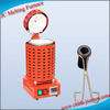 JC Electric Smart Furnace for Gold Metal Melting